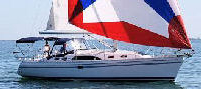 Under sail 385 VR